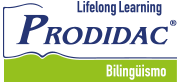 Bilingüismo – Prodidac Logo